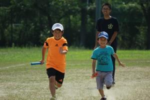 2014夏キャンプ