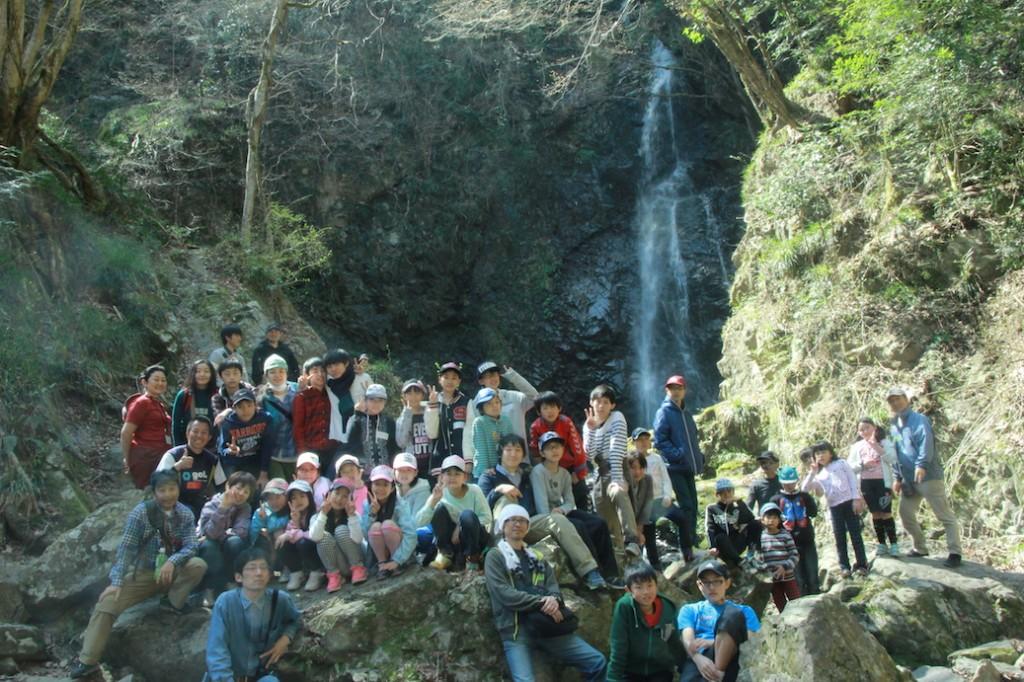 2015春キャンプ