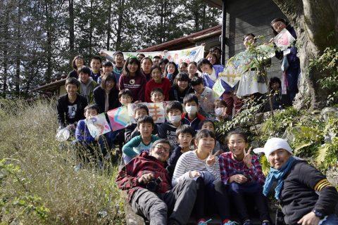 2019春キャンプ